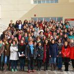 La UCLM reivindica la labor investigadora de las mujeres con diferentes actividades