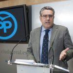 """Rodríguez: """"Pilar Zamora y sus socios no aceptan los resultados de las comisiones de investigación creadas por ellos mismos"""""""