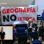 El Pleno de Ciudad Real pide que no se cierre el grado de Geografía
