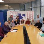 Firmado el convenio colectivo provincial de siderometalurgia en Ciudad Real