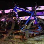 El adolescente atropellado en Almodóvar del Campo pudo saltarse un ceda el paso, según fuentes familiares