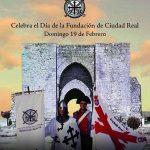 Batalla de Alarcos recreará la llegada de Alfonso X para conmemorar el día de la fundación de Ciudad Real