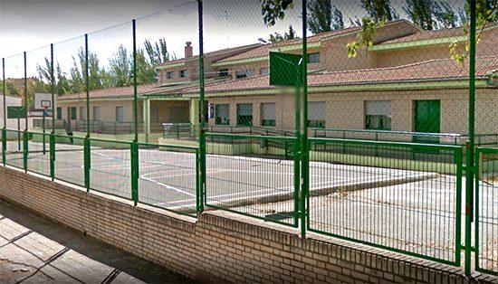 Ciudad real educaci n deja al ciudad jard n con la for Ceip ciudad jardin