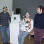 COL y Escuela de Arte colaborarán en un proyecto de innovación para la construcción de un centro social sostenible