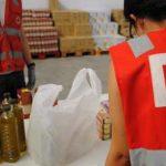 Cruz Roja Ciudad Real repartirá más de 219.000 kilos de alimentos en la tercera fase del Fondo Europeo de Ayuda a las Personas Desfavorecidas