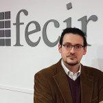 David Plaza es designado secretario general de la Federación Empresarial de Ciudad Real (FECIR)