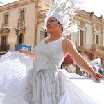 Ciudad Real: 47 agrupaciones desfilarán el Domingo de Piñata, que se prevé desapacible