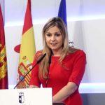 Fallece Elena de la Cruz, consejera de Fomento de Castilla-La Mancha