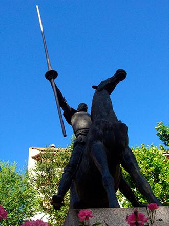 estatua-quijote