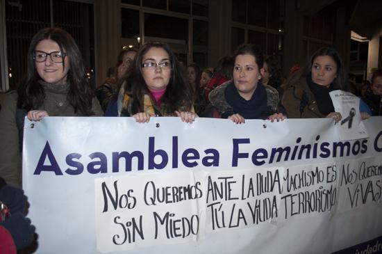 feminismos concentracion 2