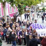 Puertollano: Durante este año se mantienen activas 71 órdenes de protección a mujeres víctimas de violencia de género