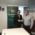 Convenio de colaboración de Globalcaja con APEMA
