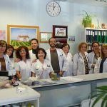 El hospital de día polivalente del Virgen de Altagracia contabiliza cuatrocientas sesiones de quimioterapia mensuales