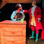 La Tartana regresa al Teatro de la Sensación con 'El rincón de los títeres'