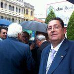 Ciudad Real: Fallece el periodista y Pandorgo Luis Campos