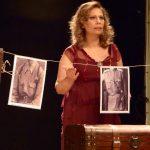 Estreno de 'Retrato de un enigma: Madame Cloché