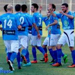 El Manchego vence a Las Casas (5-0) antes del clásico ante el Calvo Sotelo