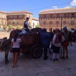 Carta a Emiliano García Page sobre el Campo de  Montiel