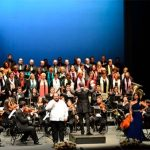 La Filarmónica de la Mancha celebra su VII Antología de la Zarzuela