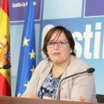 Carmen Olmedo muestra su deseo de aspirar a la Alcaldía de Campo de Criptana: «Me encantaría ser alcaldesa de mi pueblo»