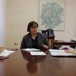 Olmedo analiza con el Ayuntamiento de Campo de Criptana la situación de los recursos asistenciales de la localidad