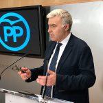 """Ciudad Real: El PP reclama """"más explicaciones"""" al equipo de gobierno sobre las obras que está realizando"""