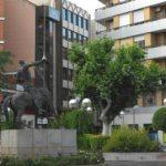 El caso de la estatua desaparecida (4)