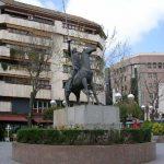El caso de la estatua desaparecida (5)
