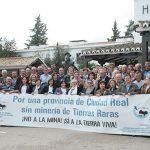 Comunicado: Sí a la Tierra Viva denuncia la manipulación partidista de la lucha social contra la minería de tierras raras