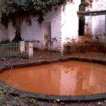 Ecologistas piden que la fuente, el balneario y el poblado de Las Tiñosas sean declarados Bien de Interés Cultural