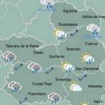 Alerta amarilla por fuertes vientos durante el jueves en la comarca de Puertollano