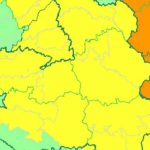 Puertollano: Nuevo aviso amarillo el domingo por fuentes de vientos de hasta 70 kilómetros