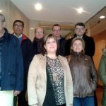 La alcaldesa de Villarrubia de los Ojos animó en pleno a presentar proyectos a pymes y autónomos a la convocatoria de ayudas del Leader Alto Guadiana-Mancha 2016-20