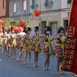 El Festival de Chirigotas, con 4 grupos, y el Desfile Regional del domingo, platos fuertes del Carnaval de Villarrubia de los Ojos