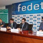 Fundación Caja Rural CLM y Fedeto acercan estrategias a los empresarios para mejorar sus negocios en el mundo digital