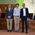 La hidratación y la calidad de vida cierran el curso de suplementación nutricional en el deporte del COF Ciudad Real