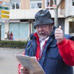 Ciudad Real: La voz del Domingo de Piñata