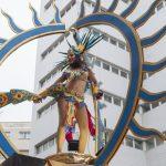 Domingo de Piñata: El Burleta repite dorado arlequín