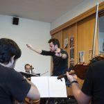 Primavera sinfónica de la OFMAN con el 'Concierto de Aranjuez'