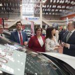 Ciudad Real: Abre sus puertas una nueva edición de Fecirauto, la feria del vehículo de ocasión