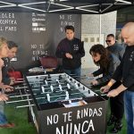"""INSERTA EMPLEO promueve el empleo en jóvenes con discapacidad con """"Goles contra el Paro"""""""