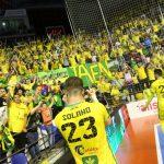Jaén Paraíso Interior FS se cuela en Semifinales tras vencer a Peñíscola RehabMedic en un partido igualadísimo (2-3)