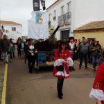 Ciudad Real: Intensa semana de Carnaval en Valverde