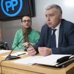 """El PP critica que Zamora """"no haya hecho nada"""" en dos años en materia de accesibilidad"""