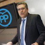 """El PP exige la dimisión de Lillo tras """"perder"""" 2,8 millones del remanente en inversiones al no adjudicarlas a tiempo"""