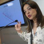 Pilar Zamora anuncia cerca de cuarenta actuaciones en asfaltado y aceras