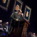 (Vídeo): Magno Pregón de la Semana Santa de Ciudad Real