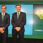 Caja Rural CLM cierra el ejercicio 2016 con una cifra de activos superior a los 7.100 millones de euros