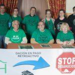 Ciudad Real: La PAH ofrecerá una charla sobre la problemática de las cláusulas abusivas