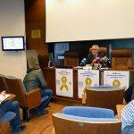 La mitad de las 22 agresiones a médicos de la región en 2016 se produjeronen Ciudad Real